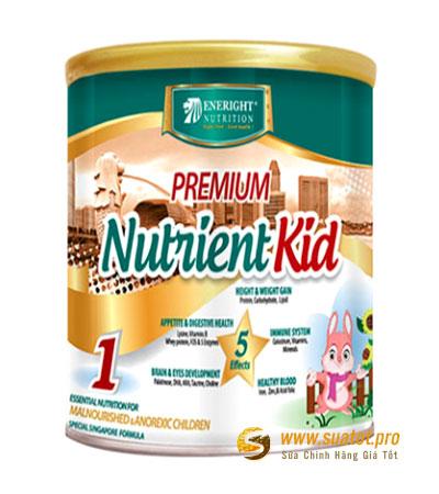 Sữa Premium Nutrient Kid 1 700g