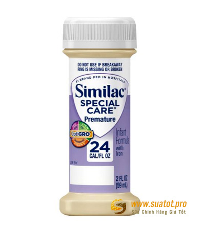 Sữa nước Similac Special Care 24kcal