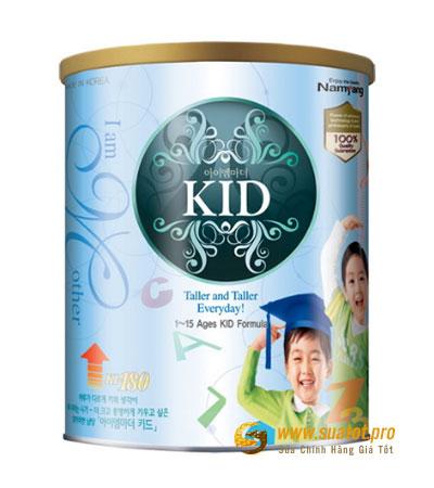 Sữa XO I am mother Kid 660g