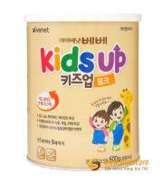 sua-kids-up-600g-han-quoc