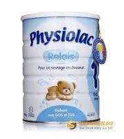 sua-physiolac-so-1-900g